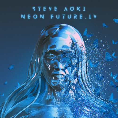 Steve Aoki   Neon Future IV (2020)