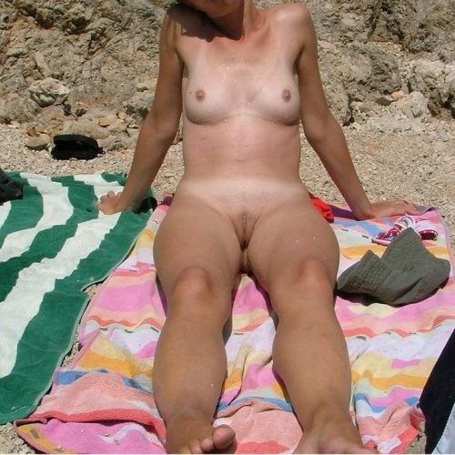 Wife on nude beach tumblr