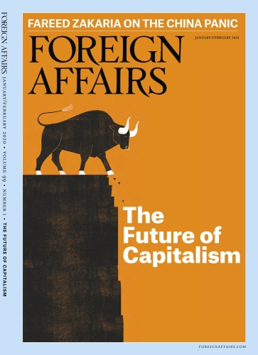 Foreign Affairs January-February (2020)
