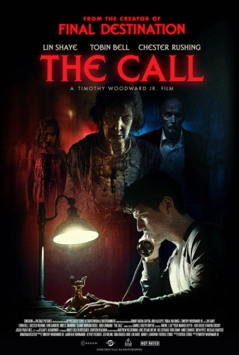 The Call (2020) 720p HDRip x264 AAC 5 1 [Dual Audio][Hindi+English] TT Exclusive