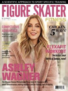 Figure Skater Fitness - Fall (2019)