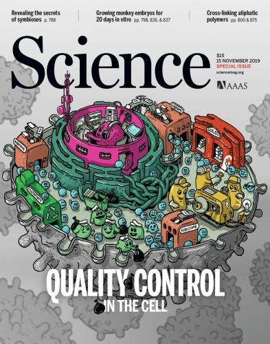 Science - 15 November (2019)
