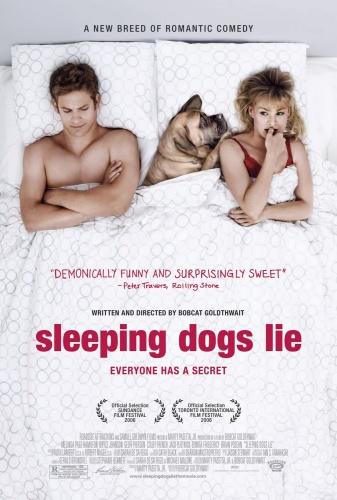 Sleeping Dogs Lie 2019 1080p AMZN WEBRip DDP5 1 x264-CM