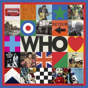 The Who   WHO (Deluxe) (2019)