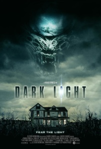 Dark Light 2019 HDRip AC3 x264-CMRG