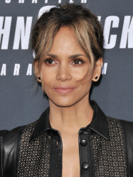 Halle Berry - 'John Wick: Chapter 3 - Parabellum' premiere at TCL Chinese Theatre in Hollywood 5/15/19