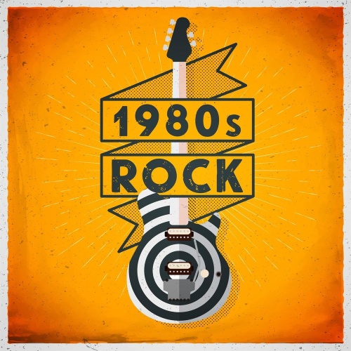 1980s Rock (2020)