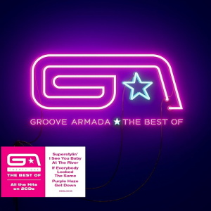 Groove Armada   The Best Of (2019)