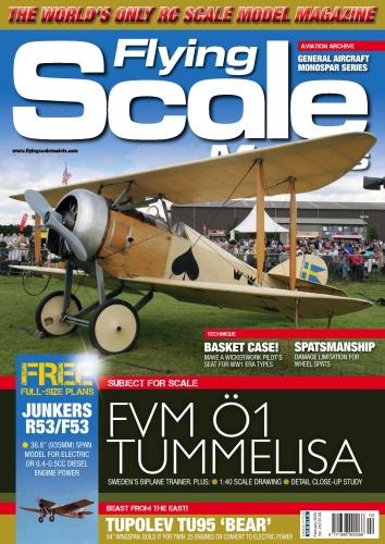Flying Scale Models - February (2020)
