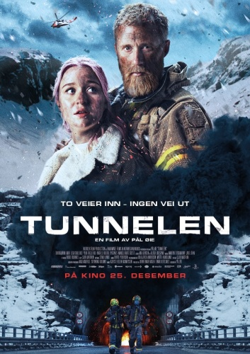 The Tunnel 2019 NORWEGIAN 1080p BluRay x264 DTS-NOGRP