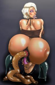 Art by Plorb
