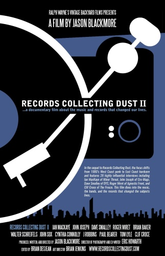 Records Collecting Dust II 2018 1080p AMZN Rip DD2 0 -QOQ