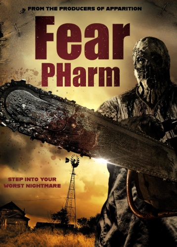 Fear Pharm 2020 HDRip XviD AC3-EVO