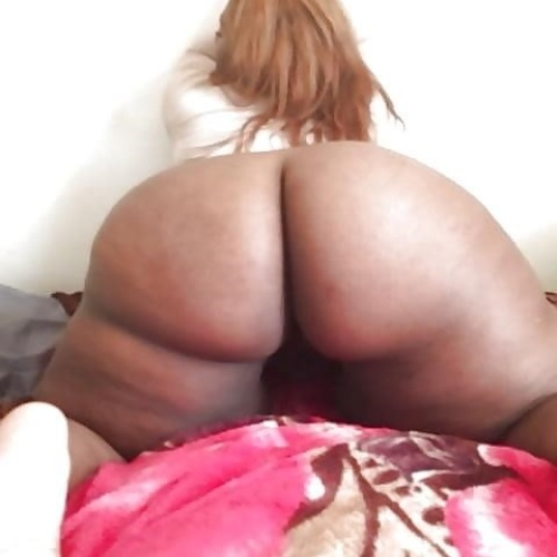 Freaky big booty black girls