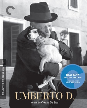 Umberto D. (1952) [Criterion Collection] .mkv FullHD 1080p HEVC x265 AC3 ITA