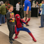 Cosplay gives kids (and adults!) a chance to meet (or play) their favorite characters
