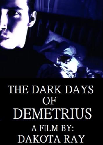 The Dark Days of Demetrius (2019) HDRip x264 - SHADOW