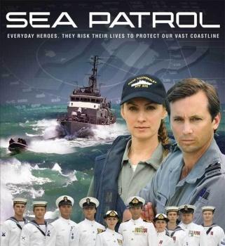 Sea Patrol - Stagione 5 (2011) [Completa] ,avi DVDMux MP3 ITA\ENG