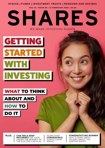 Shares Magazine Issue 6 13 February 2020p