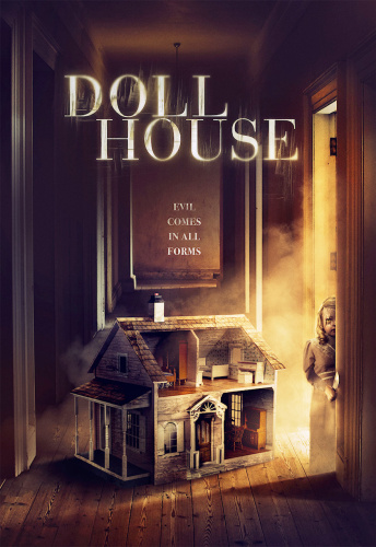 Doll House 2020 720p WEB-DL XviD AC3-FGT