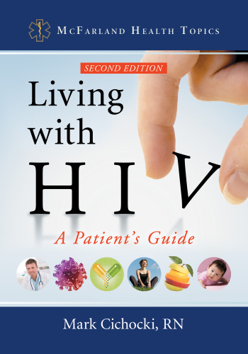 Living with HIV A Patient's Guide