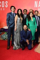 Alyssa Diaz - Netflix's 'Narcos: Mexico' Season 1 Premiere at Regal Cinemas L.A. 14.11.2018 x11 DRMntjDY_t
