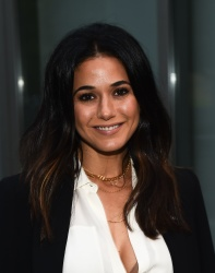 Emmanuelle Chriqui - Communities In Schools Annual Celebration in Los Angeles 5/1/18