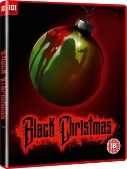 Black Christmas (Un Natale rosso sangue) (1974) .mkv HD 720p HEVC x265 AC3 ITA
