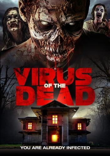 Virus of the Dead 2018 1080p AMZN WEBRip DDP5 1 x264 CM
