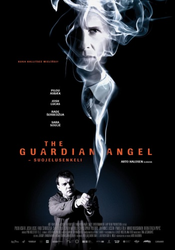 The Guardian Angel 2018 1080p WEBRip x264-RARBG