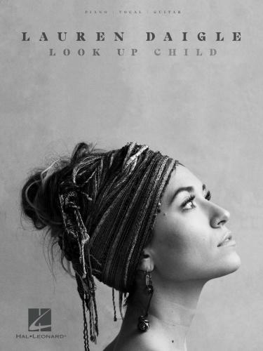 Hal Leonard Lauren Daigle Look Up Child Songbook  LiBRiCiD (2018)