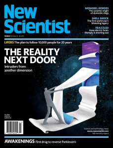 New Scientist - October 24 (2015)
