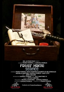Foster Home Seance 2018 WEBRip XviD MP3-XVID