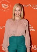 "Chelsea Handler -              Emily's List ""Run. Resist. Win"" Event Los Angeles February 27th 2018."