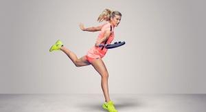 Genie Bouchard - WTA photoshoot 2018