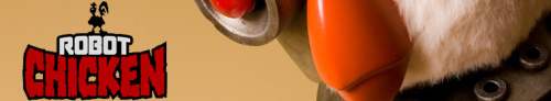 Robot Chicken S10E12 720p AMZN WEB-DL DD+5 1 H 264-NTb