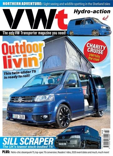 VWt Magazine - Issue 91 - March (2020)