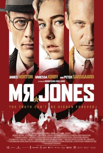 Mr Jones 2019 720p WEBRip 800MB x264-GalaxyRG