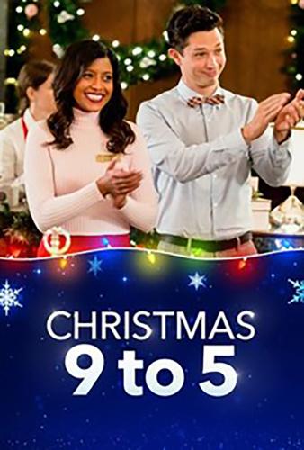 Christmas 9 to 5 2019 1080p WEBRip x264-RARBG