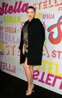 Miranda Kerr -                  Stella McCartney Autumn 2018 Presentation Los Angeles January 16th 2018.