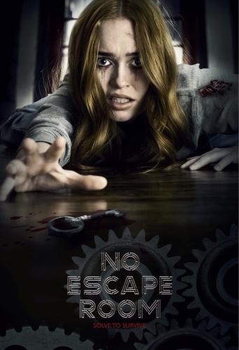 No Escape Room 2018 1080p WEBRip x264-RARBG
