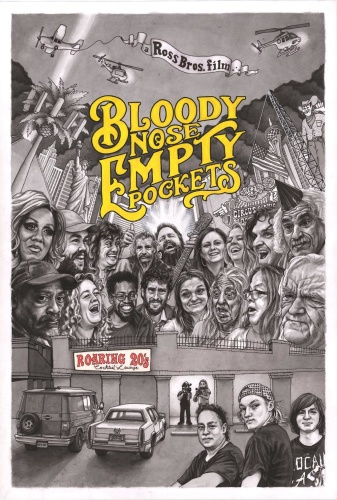 Bloody Nose Empty Pockets 2020 1080p WEBRip DD2 0 x264-NOGRP