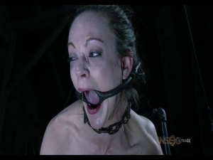 Hybristophilia Surrealism episode 4 - BDSM, Punishment, Bondage