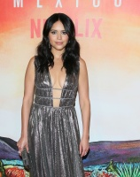 Alyssa Diaz - Netflix's 'Narcos: Mexico' Season 1 Premiere at Regal Cinemas L.A. 14.11.2018 x11 V4AXM9Bg_t