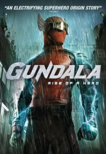 Gundala 2020 1080p BDRip X264 DD 5 1-EVO