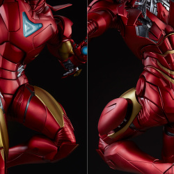 Iron Man Extremis Mark II - Statue (Sideshow) RupoqGaV_t