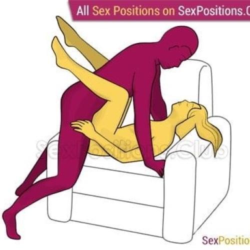 Cunnilingus sex position