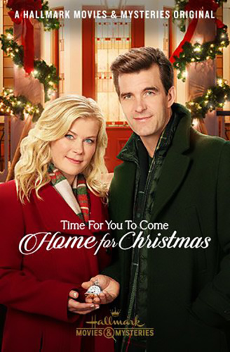 Time for You to Come Home for Christmas 2019 1080p HDTV x264-CRiMSON