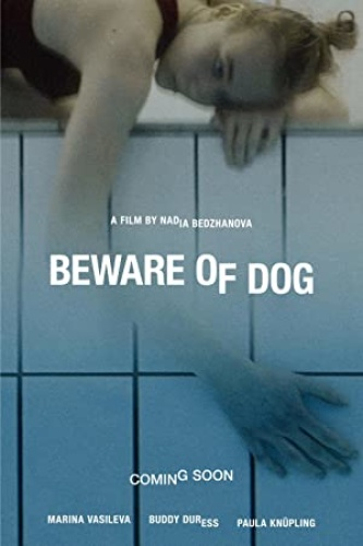 Beware of Dog 2021 HDRip XviD AC3-EVO