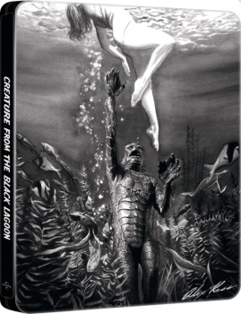 Il mostro della laguna nera (1954) BD-Untouched 1080p AVC DTS HD ENG DTS iTA AC3 iTA-ENG